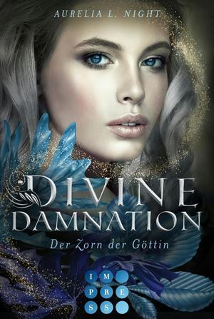Divine Damnation 3: Der Zorn der Göttin