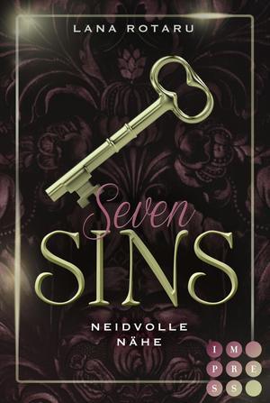 Seven Sins 4: Neidvolle Nähe
