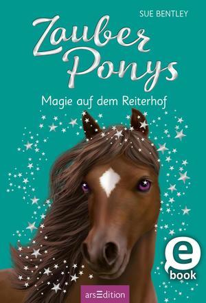 Zauberponys - Magie auf dem Reiterhof