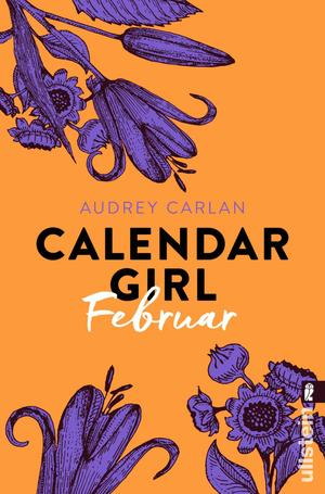 Calendar Girl Februar