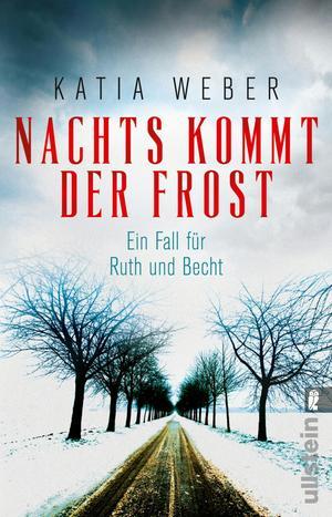 Nachts kommt der Frost