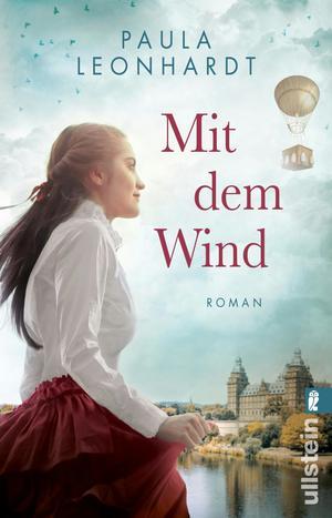 Mit dem Wind