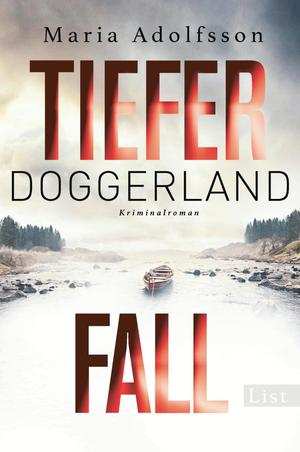 Doggerland. Tiefer Fall