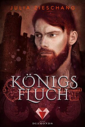 """Königsfluch (Prequel von """"Königsblau"""")"""