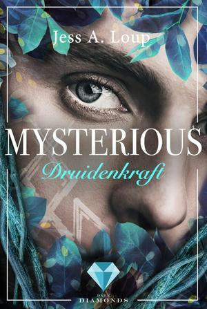 Druidenkraft (Mysterious 2)