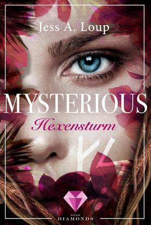 Hexensturm (Mysterious 3)