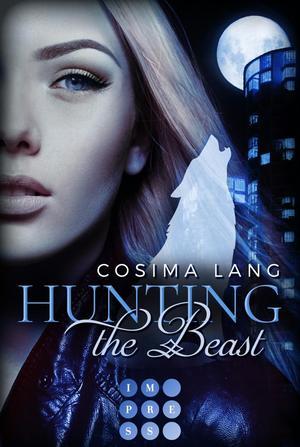 Hunting the Beast 1: Nachtgefährten