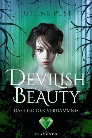 Devilish Beauty 3: Das Lied der Verdammnis