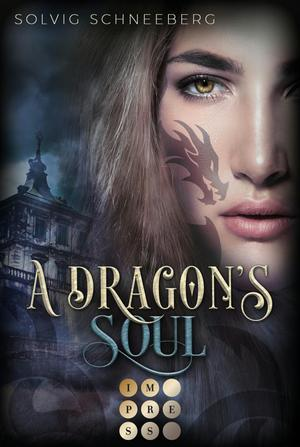 A Dragon's Soul (The Dragon Chronicles 2)
