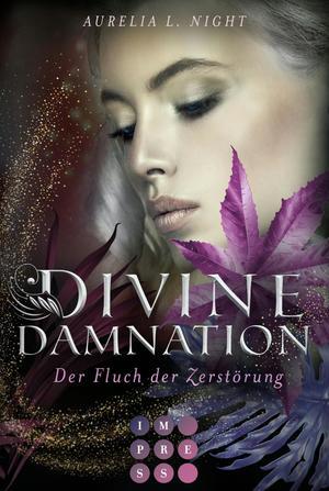 Divine Damnation 2: Der Fluch der Zerstörung
