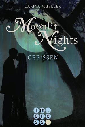 Moonlit Nights, Band 2: Gebissen