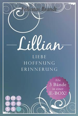 Lillian: Band 1-3