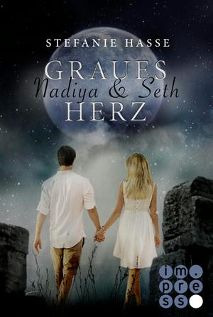 Nadiya & Seth 1: Graues Herz