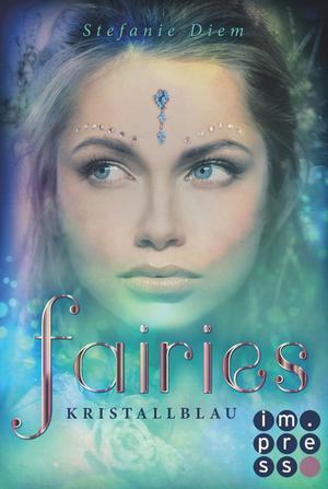 Fairies 1: Kristallblau