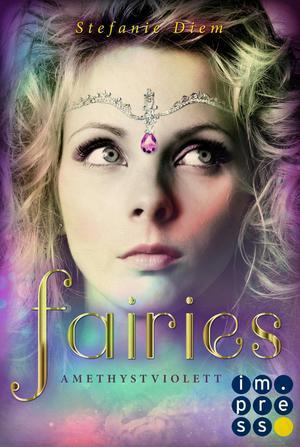 Fairies 2: Amethystviolett