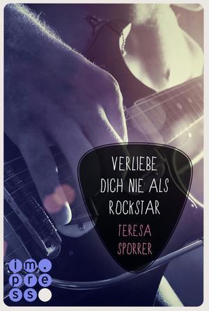 Verliebe dich nie als Rockstar