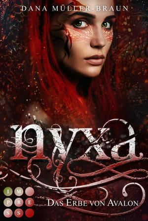 Nyxa 1: Das Erbe von Avalon