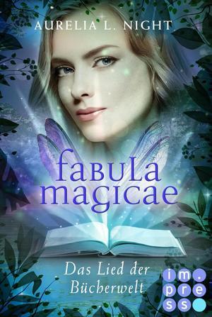 Fabula Magicae 3: Das Lied der Bücherwelt
