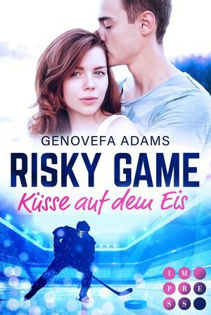Risky Game. Küsse auf dem Eis