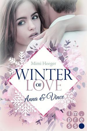 Winter of Love: Anna & Vince