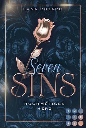 Seven Sins 1: Hochmütiges Herz