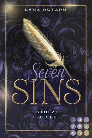 Seven Sins 2: Stolze Seele
