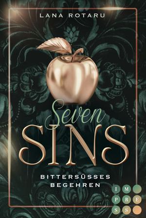 Seven Sins 3: Bittersüßes Begehren