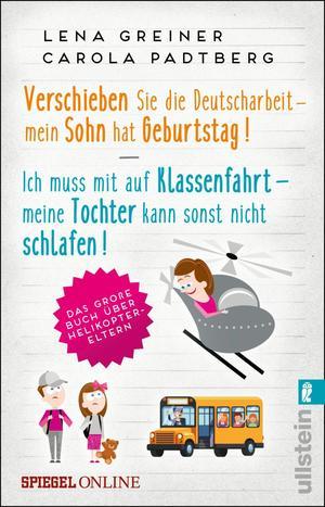 Verschieben Sie die Deutscharbeit... & Ich muss mit auf Klassenfahrt...