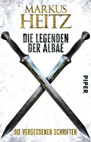 Die Legenden der Albae