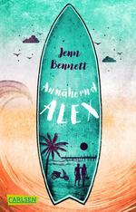 Cover des Buches Annähernd Alex