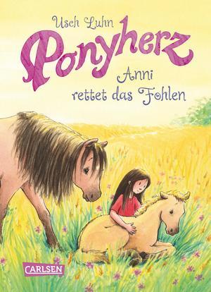 Ponyherz 5: Anni rettet das Fohlen