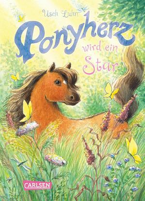 Ponyherz 12: Ponyherz wird ein Star