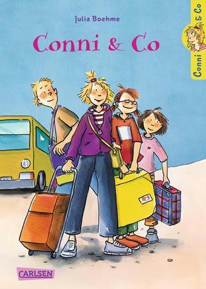 Conni & Co, Band 1: Conni & Co