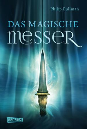 His Dark Materials, Band 2: Das Magische Messer