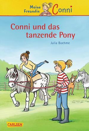 Conni-Erzählbände, Band 15: Conni und das tanzende Pony