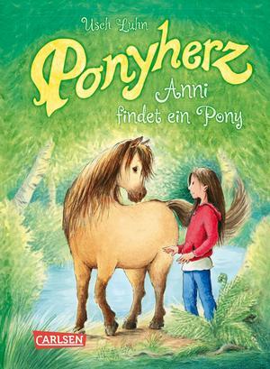 Ponyherz, Band 1: Anni findet ein Pony