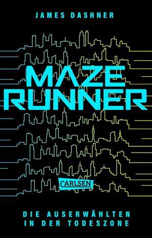 Die Auserwählten - In der Todeszone
