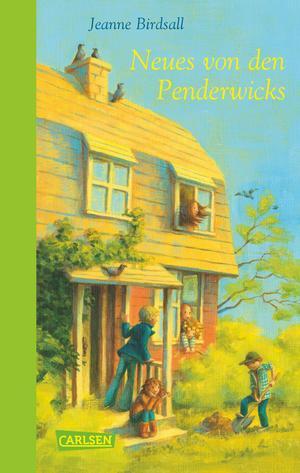 Die Penderwicks, Band 4: Neues von den Penderwicks