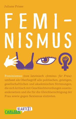Carlsen Klartext: Feminismus