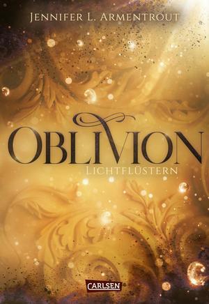Obsidian 0: Oblivion 1. Lichtflüstern