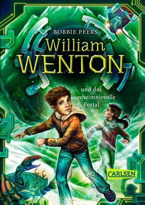 William Wenton 2: William Wenton und das geheimnisvolle Portal