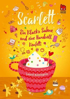 Scarlett (Scarlett 2)