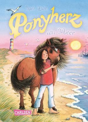 Ponyherz 13: Ponyherz am Meer