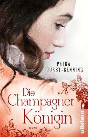 Die Champagnerkönigin