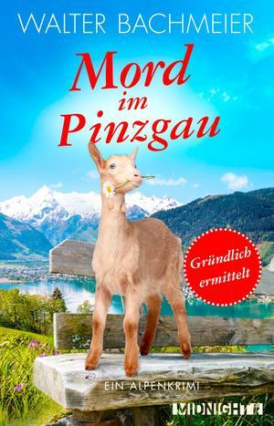 Mord im Pinzgau
