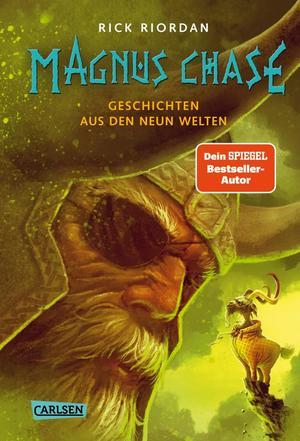 Magnus Chase 4: Geschichten aus den Neun Welten