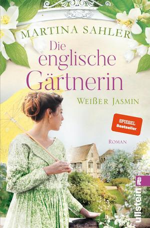 Die englische Gärtnerin - Weißer Jasmin