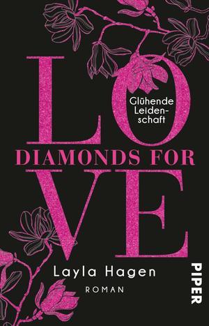 Diamonds For Love - Glühende Leidenschaft