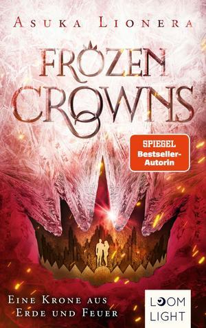 Frozen Crowns 2: Eine Krone aus Erde und Feuer