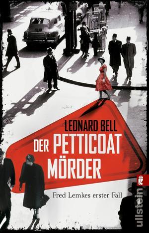 Der Petticoat-Mörder